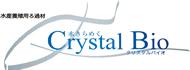 Logo Crystal Bio