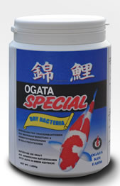 Ogata Special Dry Bacteria Product